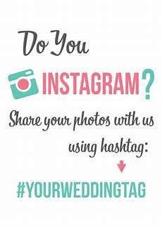 instagram wedding sign generator
