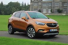 Essai Vid 233 O Opel Mokka X 2016 What Else