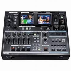Bajaao Buy Roland Vr 5 Audio Mixer Recorder