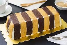 crema pasticcera con panna fatto in casa da benedetta tronchetto bicolore alla panna e crema di nocciole fatto in casa da benedetta rossi ricetta