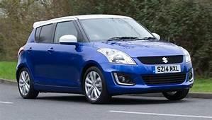2014 Suzuki Swift SZ L Special Edition Review  Top Speed
