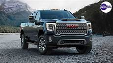 nueva gmc sierra hd 2020 youtube