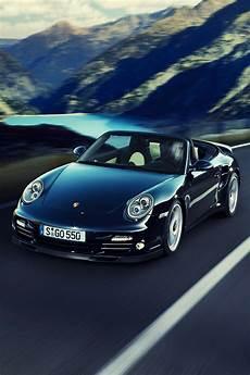 Porsche 911 Turbo Wallpaper Iphone
