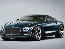 Bentley Exp 10 Speed 6 Concept 2015 Reviews Bentley Exp