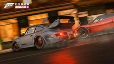 Forza Horizon 4 Car List Leaks Thanks To The Windows Store