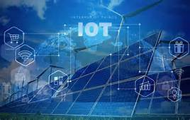 Asia Pacific IoT Energy Market Break Down By Top Companies