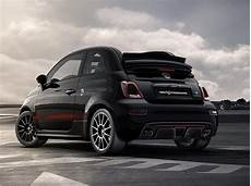 Abarth Configurator And Price List For The New 595c
