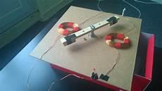 Fabrication De Mon Premier G 233 N 233 Rateur De Courant Alternatif