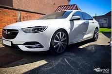 Opel Insignia Grand Sport Mit Brock B32 8 5x20 Felgen