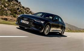 2019 Audi A6 First Drive Redesigned From The Inside Out