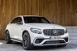 2018 Mercedes Benz GLC Class Coupe New Car Review