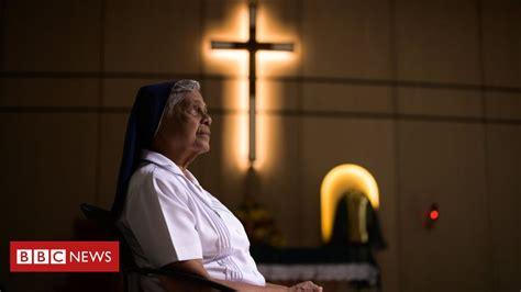 The Nun Who Walks Death Row Inmates To Their Deaths