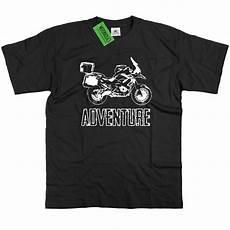 bmw gs1200 adventure t shirt r1200gs rt 1200 gs r ebay