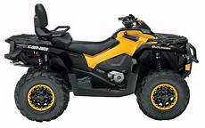2013 Can Am Outlander Max Xt P 1000 Review