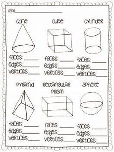 solid shapes worksheets for grade 1 1267 solid shapes a common geometry unit homeschool math math lessons 1st grade math