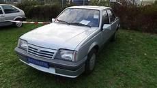 Max Automobile Mannheim - 1988 opel ascona c veterama mannheim 2015