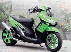Mio Soul Babylook by Modifikasi Motor Mio Soul Gt Babylook Untouchable My Journey