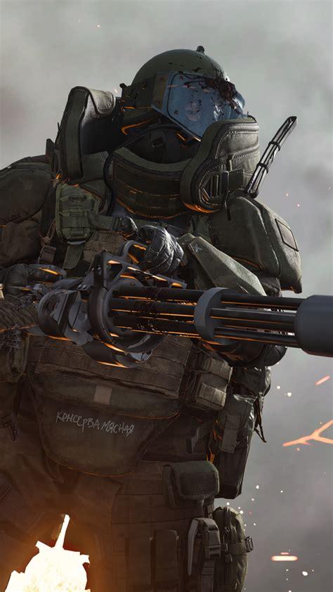 Modern Warfare Classic Spec Ops
