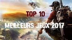 Voici Les Meilleurs Jeux 2017 2018 Pc Ps4 Xbox