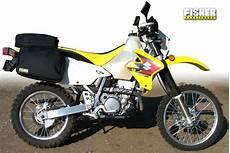 2006 Suzuki Dr Z 400 S Moto Zombdrive