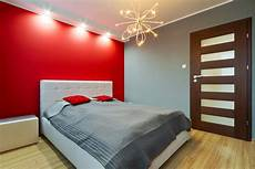 Schlafzimmer Rote Wand - 93 modern master bedroom design ideas pictures