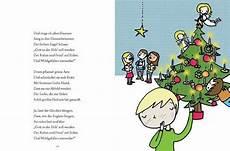 das gro 223 e kleine buch weihnachtsgedichte f 252 r kinder