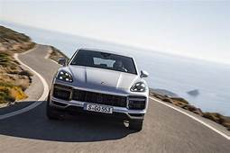 All New Porsche Cayenne Launched  Motoring World