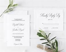 wedding invitation template printable wedding invitations printable wedding invitation suite