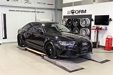 audi a6 rs6 c7 limousine tuning pd600r widebody
