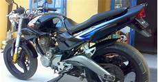 Modifikasi Honda Tiger 2000 by Modification Motor Modifikasi Honda Tiger 2000 Fighter