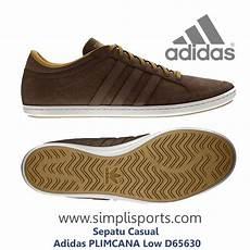 sepatu sneakers casual adidas original plimcana low d65630 simplisports com sepatu nike