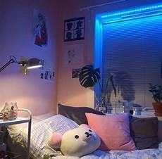 Aesthetic Bedroom Ideas Lights by W I N D F I L L Bedroom Aesthetics Window