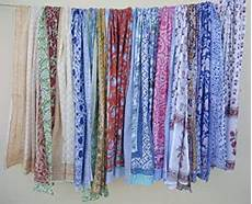 Amazon Com 10pc Lot Different 10 Pc Mix Lot Wholesale Price Sarong Indian Hand Block