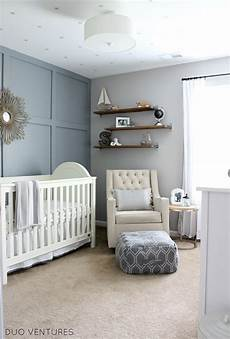 duo ventures our htons inspired nursery reveal