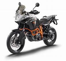 ktm 1050 adventure in the works autoevolution