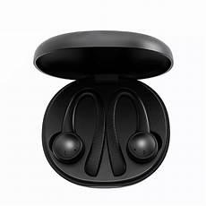 Bakeey Bluetooth Earphone Hifi Stereo Sports bakeey t7 pro tws earphone wireless bluetooth 5 0 earhooks