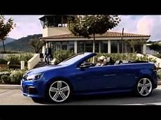 Golf 6 R Cabriolet