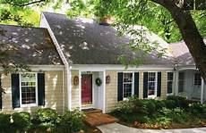 how to find the exterior colors for your home