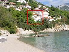 ferienwohnung sea bird dalmatien firma kroati reisen