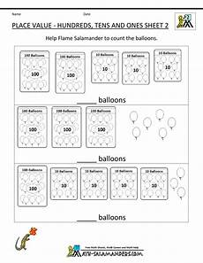 place value worksheets grade 2 free 5415 second grade place value worksheets