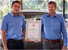 autohaus schwehr krumbach auszeichnung f 252 r die besten kfz werkst 228 tten deutschlands