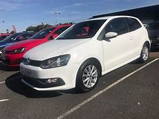 volkswagen polo 2016 diesel 1 4 tdi 163 0 tax bluemotion 1