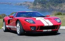 used 2005 ford gt pricing for sale edmunds