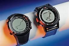 Gps Uhren F 252 R Bergsteiger Und Outdoor Sportler C T Magazin