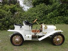 1908 BUICK MODEL 10 TOURING RUNABOUT Retro G Wallpaper