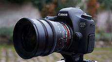 Canon 6d Sle Footage Emerges Using A Pre