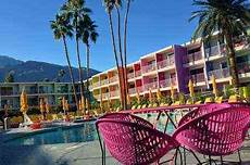 palm springs coolest boutique hotels fodors travel guide