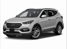 New 2017 Hyundai Santa Fe Sport Prices   NADAguides