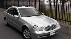 Mercedes 2001 C200 Kompressor Sr Edition