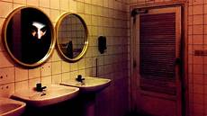 Bathroom Scary by Amazing Japanese Horror Bathroom